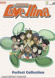 Love Hina: Perfect Collection