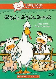 Giggle, Giggle, Quack...And More Funny Favorites