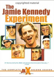 Jamie Kennedy Experiment, The: Season 2