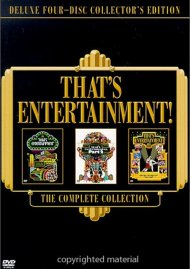 Thats Entertainment: The Complete Collection
