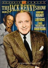 Jack Benny Show, The: Volume 2