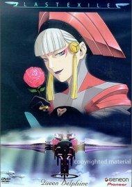 Last Exile: Volume 6 - Queen Delphine