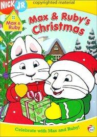 Max & Ruby: Max & Rubys Christmas