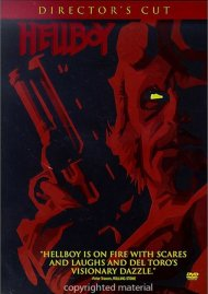 Hellboy: Directors Cut