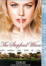 Stepford Wives, The (Widescreen)