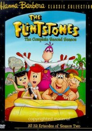 Flintstones, The: The Complete Second Season