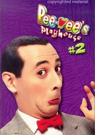 Pee Wees Playhouse: Volume 2