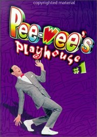 Pee Wees Playhouse: Volume 1