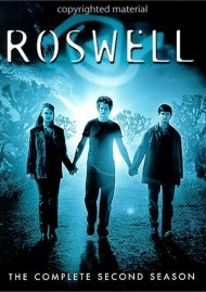 Roswell: The Complete Second Season