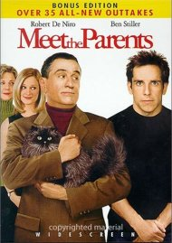 Meet The Parents: Bonus Edition (Widescreen)