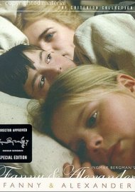 Fanny And Alexander: Special Edition Five Disc Set - The Criterion Collection