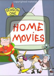 Home Movies: Season One