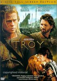 Troy (Fullscreen)