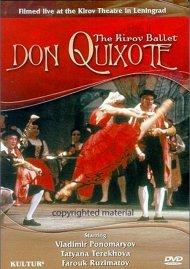 Don Quixote (Kultur)