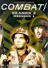 Combat!: Season 2 - Mission 1