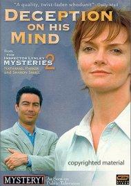 Inspector Lynley 2: Deception On His Mind