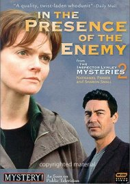 Inspector Lynley 2: In The Presence Of The Enemy