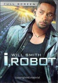 I, Robot (Fullscreen)