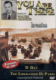 You Are There: Invasion