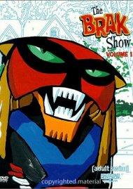 Brak Show, The: Volume One