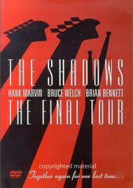 Shadows, The: The Final Tour