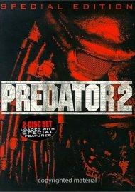 Predator II: Special Edition
