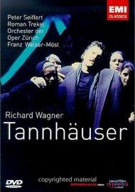 Franz Welzer: Most Wagner - Tannhauser