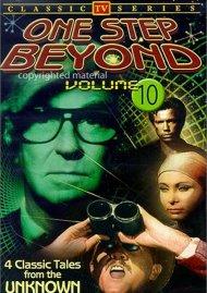 One Step Beyond: Volume 10 (Alpha)