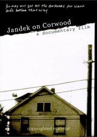 Jandek: Jandek On Corwood