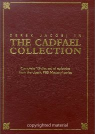 Cadfael Collection, The