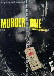 Murder One: Season One