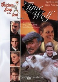 Chicken Soup For The Soul: Time Of The Wolf