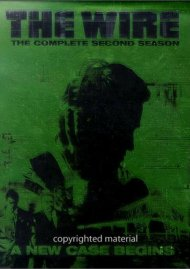 Wire, The: The Complete Second Season