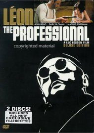 Leon: The Professional - Deluxe Edition