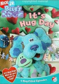 Blues Clues: Blues Room - Its Hug Day!