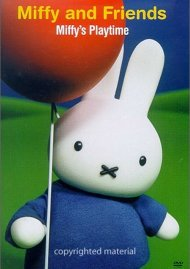 Miffy And Friends: Miffys Playtime