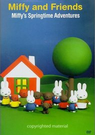 Miffy And Friends: Miffys Springtime Adventures