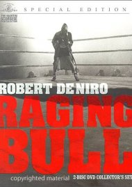 Raging Bull: Collectors Edition