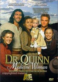 Dr. Quinn Medicine Woman: The Complete Season Five