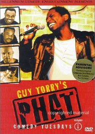 Guy Torrys Phat Comedy Tuesdays - Volume 1