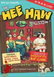 Hee Haw Collection, The: Starring Tammy Wynette; George Jones; Faron Young