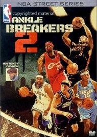 NBA Street Series: Ankle Breakers - Volume Two