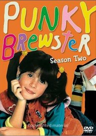 Punky Brewster: Season Two