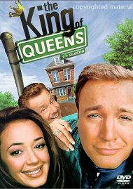 King Of Queens, The: 3rd Season