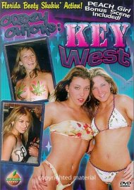 Crazy Chicks: Key West