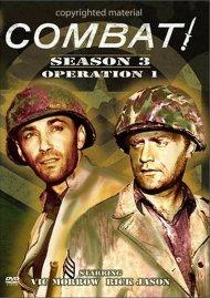 Combat!: Season 3 - Operation 1