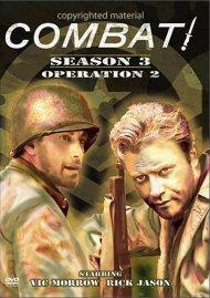 Combat!: Season 3 - Operation 2
