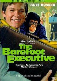 Barefoot Executive, The