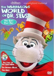 Wubbulous World Of Dr. Seuss, The: The Cats Play Pals