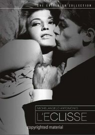 LEclisse (The Eclipse): The Criterion Collection